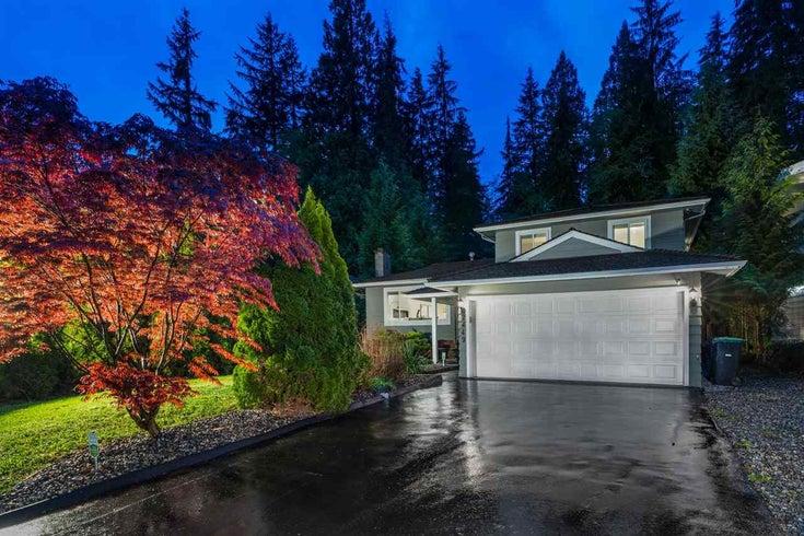 2449 BERKLEY AVENUE - Blueridge NV House/Single Family for sale, 4 Bedrooms (R2577765)