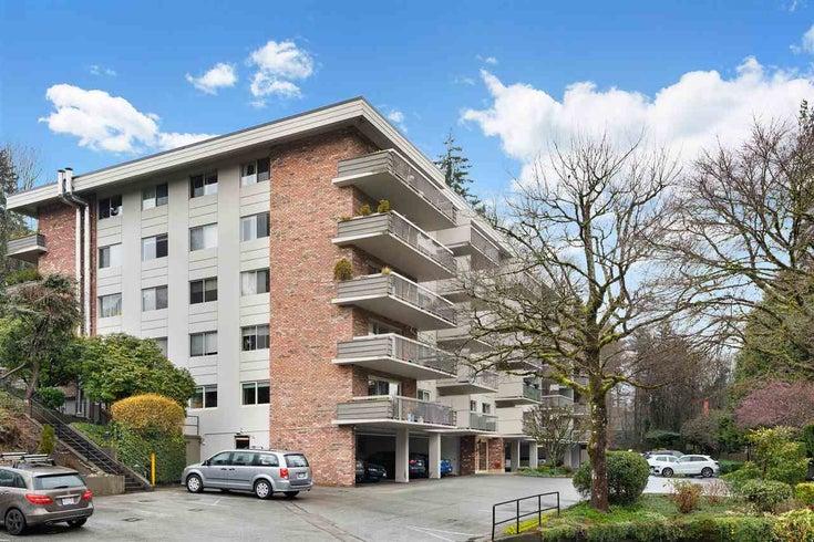 1238 235 KEITH ROAD - Cedardale Apartment/Condo for sale, 2 Bedrooms (R2591886)