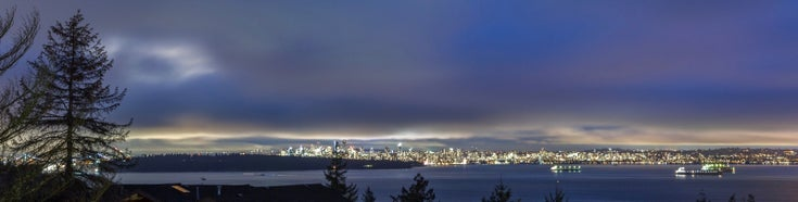 4313 ROCKRIDGE ROAD, West Vancouver - Rockridge House/Single Family for sale, 5 Bedrooms