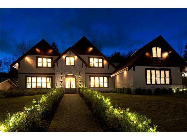 515 SOUTHBOROUGH DRIVE - British Properties House/Single Family for sale, 6 Bedrooms