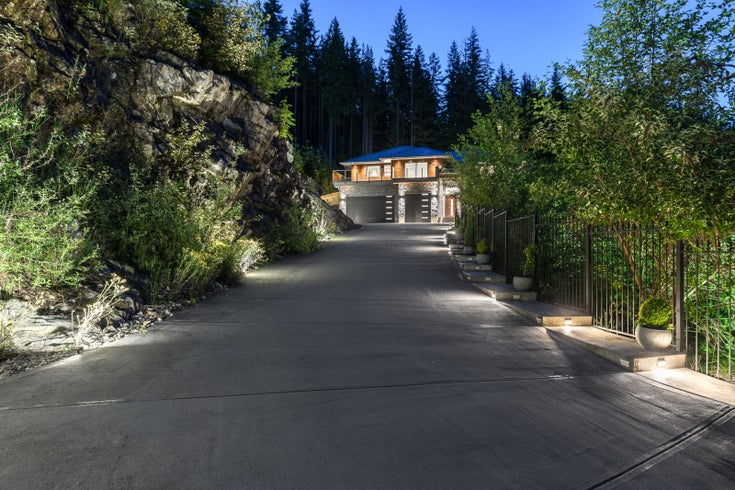 1083 Uplands - Anmore House/Single Family for sale, 5 Bedrooms