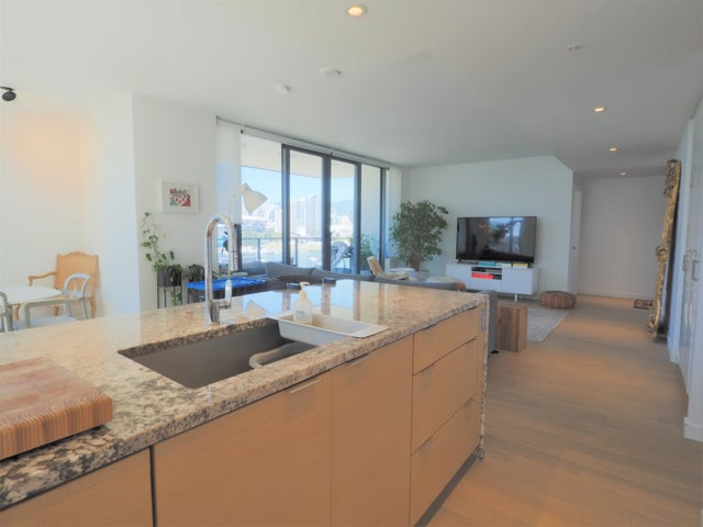 903-1678 Pullman Porter Street  - False Creek Apartment/Condo for sale, 2 Bedrooms