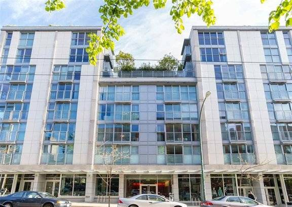 168 Powell Street, Vancouver, BC V6A 0B2 - Hastings Sunrise Apartment/Condo for sale, 1 Bedroom