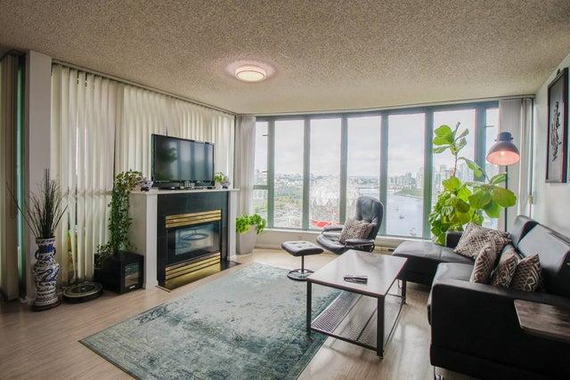 1188 Quebec Street - Mount Pleasant VE Apartment/Condo for sale, 2 Bedrooms