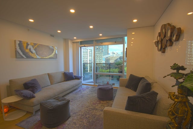 1050 Burrard St - Downtown VW Apartment/Condo for sale, 2 Bedrooms