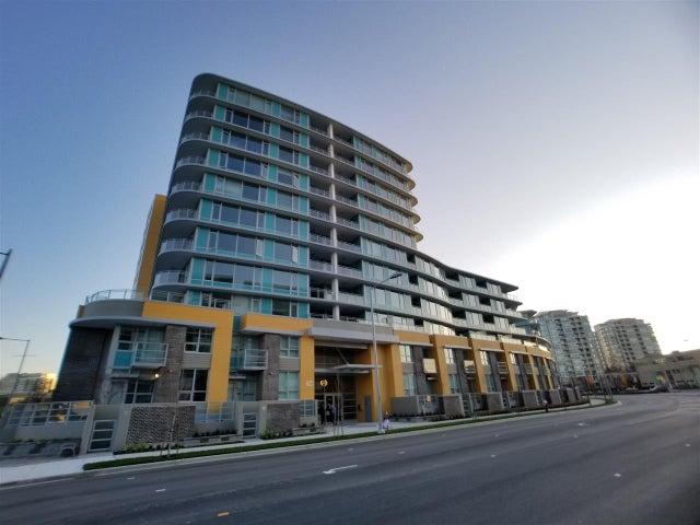 TH3 - 7708 Alderbridge Way - Brighouse Apartment/Condo for sale, 2 Bedrooms