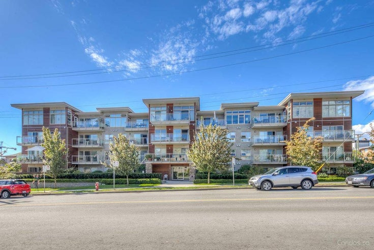 PH1 1033 St Georges Ave, North Vancouver - Lower Lonsdale Apartment/Condo for sale, 2 Bedrooms
