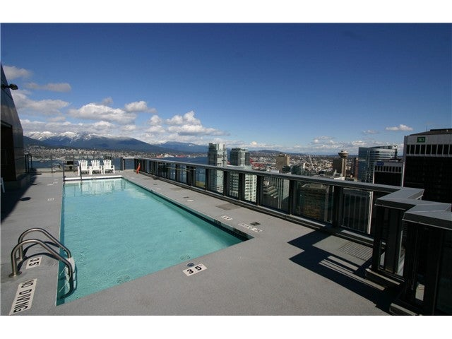 1189 Melville Street  - Coal Harbour Apartment/Condo for sale, 2 Bedrooms