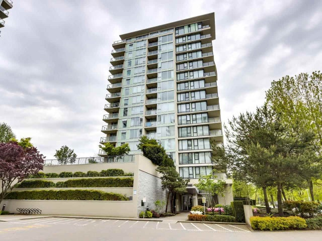 605 - 5088 Kwantlen Street - East Cambie Apartment/Condo for sale, 2 Bedrooms
