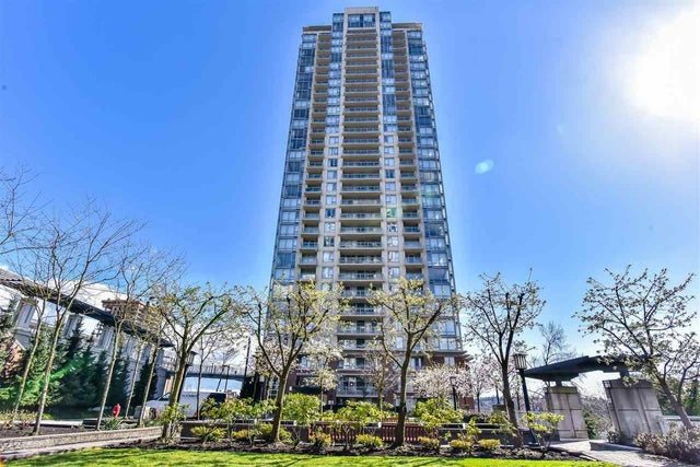 602 9888 Cameron Street, Burnaby, BC - Sullivan Heights Apartment/Condo for sale, 2 Bedrooms