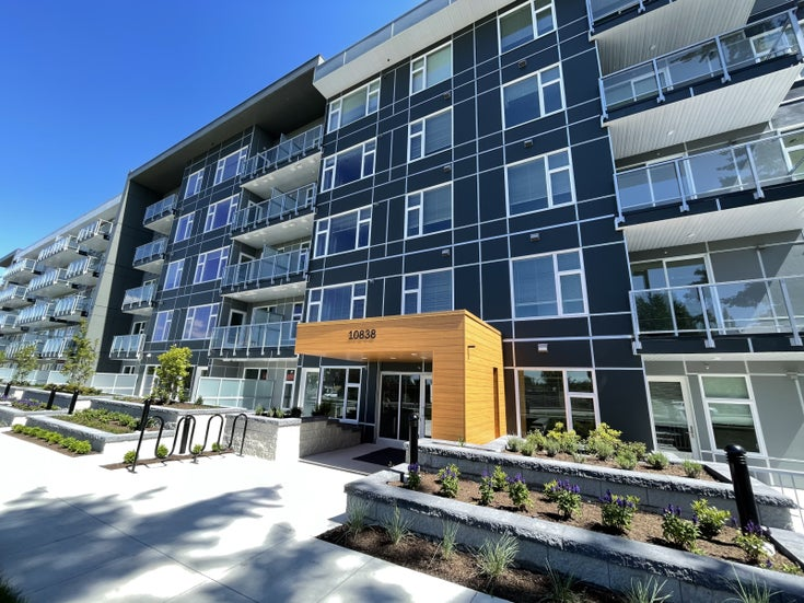 316 - 10838 Whalley Boulevard - Whalley Apartment/Condo for sale, 2 Bedrooms