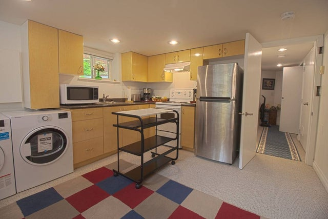 522 25th St W, North Vancouver - Delbrook House/Single Family for sale, 1 Bedroom