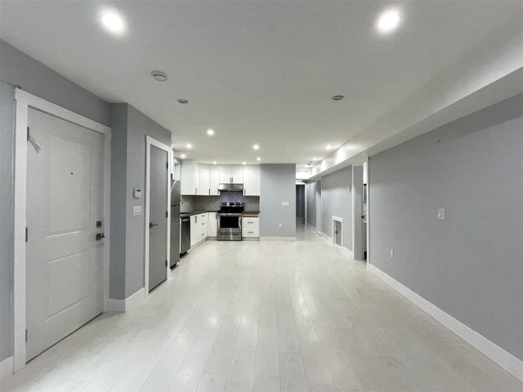 BASEMENT 7350 Jubilee Avenue - Central Park BS House/Single Family for sale, 2 Bedrooms