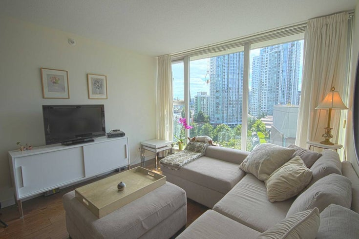1008 Cambie Street - Yaletown Apartment/Condo for sale, 2 Bedrooms