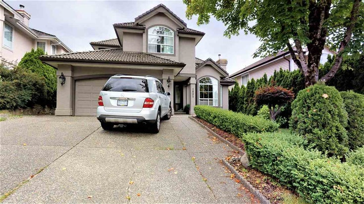 1605 SUNDEW PLACE - Westwood Plateau House/Single Family for sale, 6 Bedrooms (R2390289)