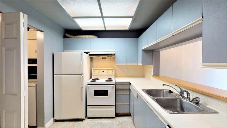 136 7439 MOFFATT ROAD - Brighouse South Apartment/Condo for sale, 2 Bedrooms (R2400872)
