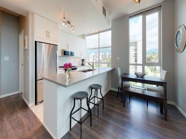 1901 188 E ESPLANADE - Lower Lonsdale Apartment/Condo for sale, 2 Bedrooms (R2457614)