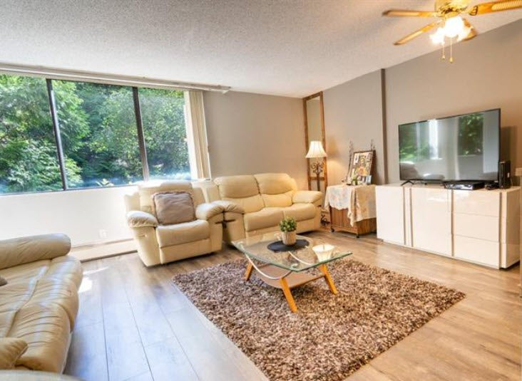 205 9320 PARKSVILLE DRIVE - Boyd Park Apartment/Condo for sale, 1 Bedroom (R2487418)
