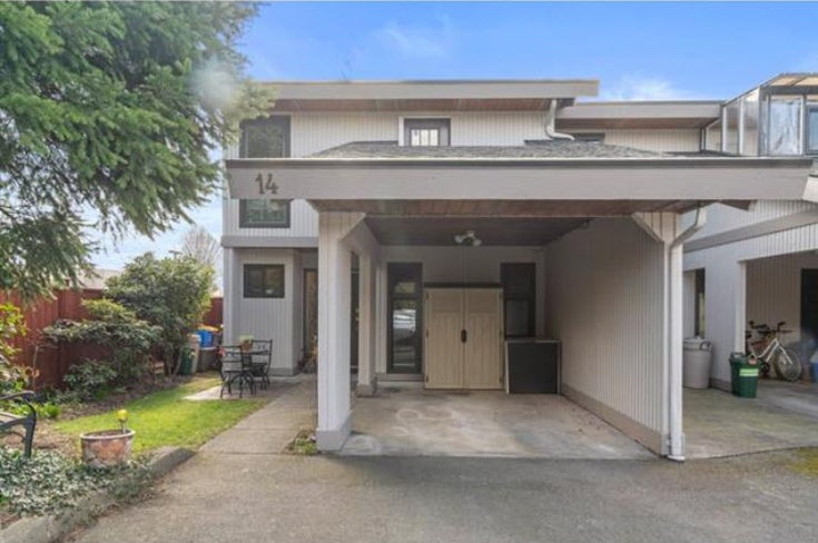 14 5600 LADNER TRUNK ROAD - Delta Manor Townhouse for sale, 3 Bedrooms (R2549195)