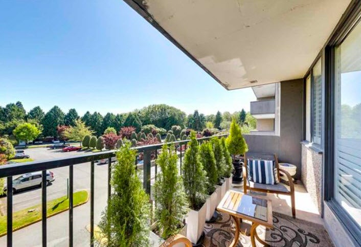 304 9300 PARKSVILLE DRIVE  - Boyd Park Apartment/Condo for sale, 3 Bedrooms (R2587704)