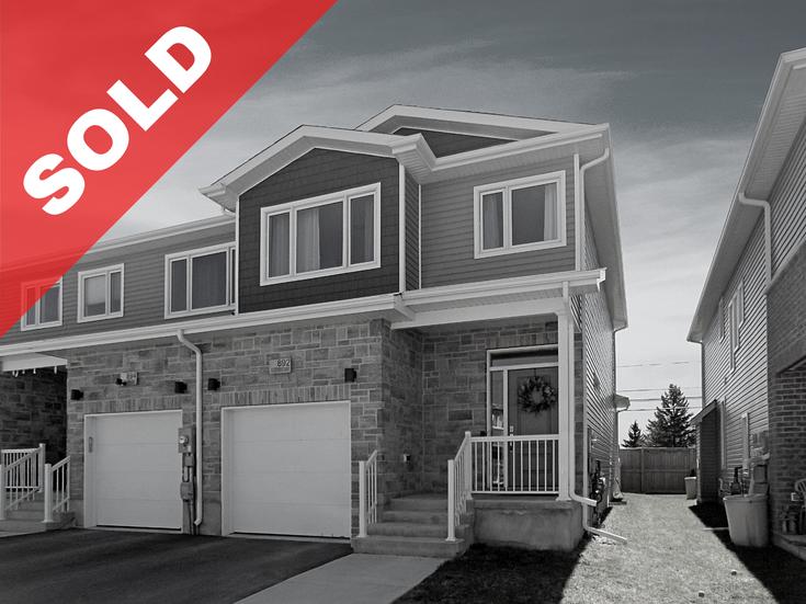 892 Riverview Way - Kingston Single Family for sale(K21002493)