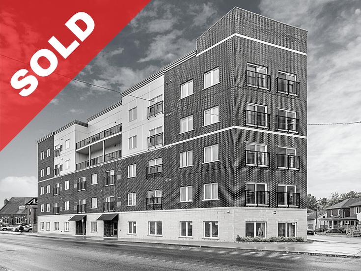 207-630 Princess Street - Kingston APTU for sale, 3 Bedrooms (K21003803)