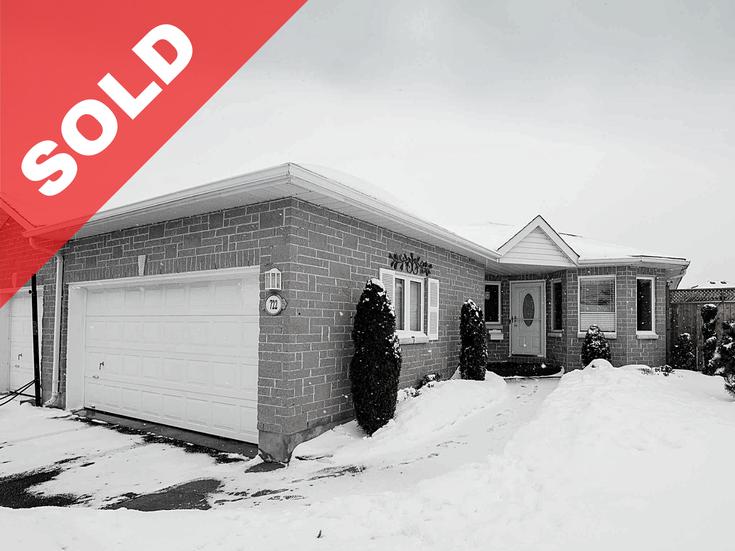 722 Millwood Drive - Kingston Single Family for sale, 2 Bedrooms (K21000741)