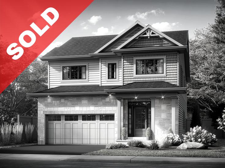 1408 Tulip Drive - Kingston Single Family for sale, 4 Bedrooms (K20005565)