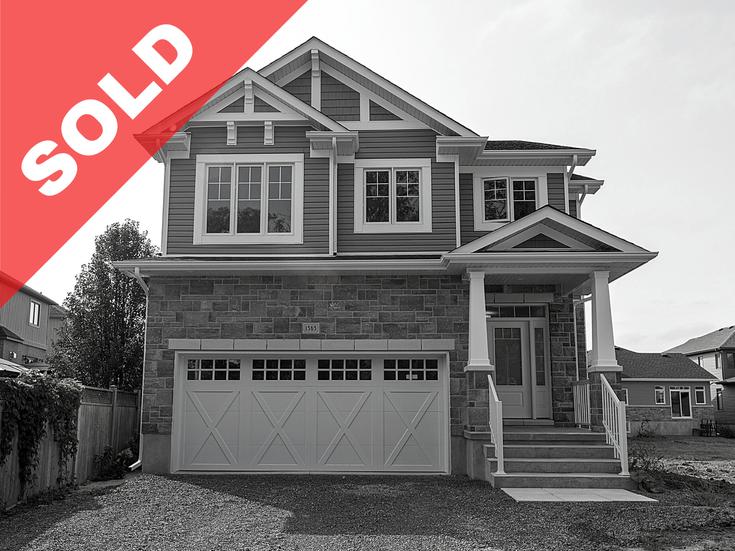 1363 Andersen Drive - Kingston Single Family for sale, 3 Bedrooms (K20005283)