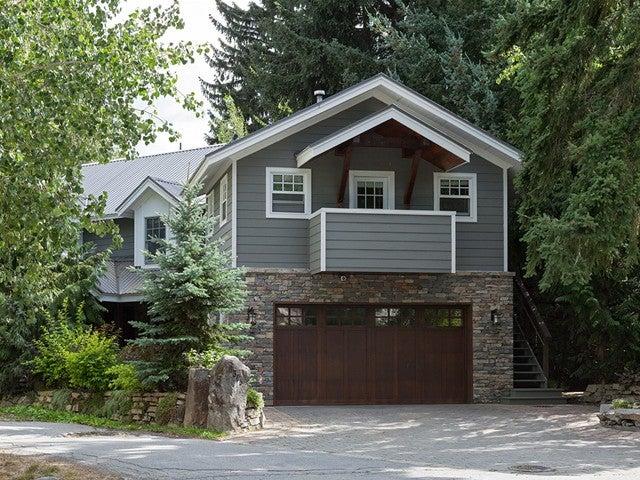 6303 LORIMER RD - Whistler Cay Estates House/Single Family for sale, 4 Bedrooms (V1078851)