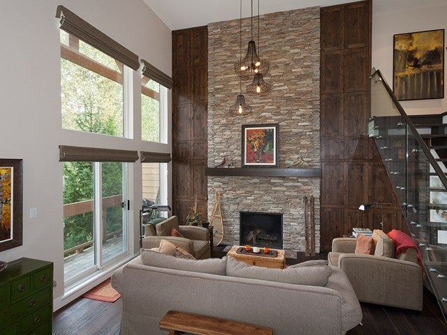 # 30 4628 BLACKCOMB WY - Benchlands Townhouse for sale, 3 Bedrooms (V1086629)