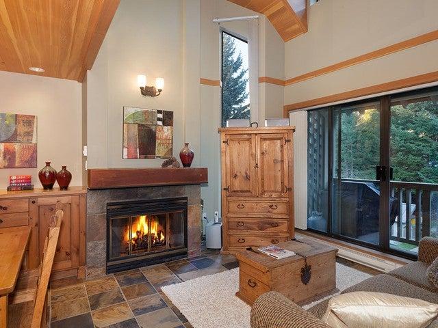 # 44 4510 BLACKCOMB WY - Whistler Village Apartment/Condo for sale, 2 Bedrooms (V1093153)