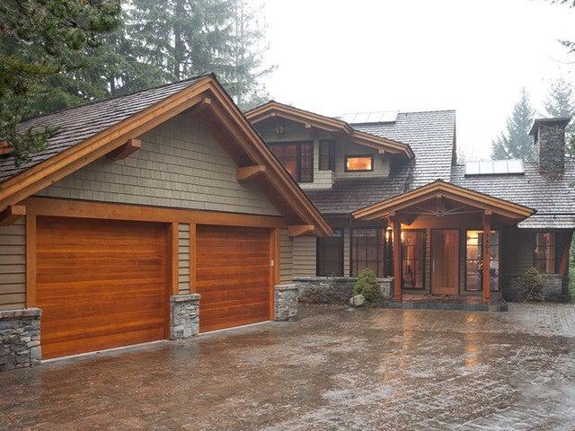 8468 MATTERHORN DR - Alpine Meadows House/Single Family for sale, 3 Bedrooms (V1096546)