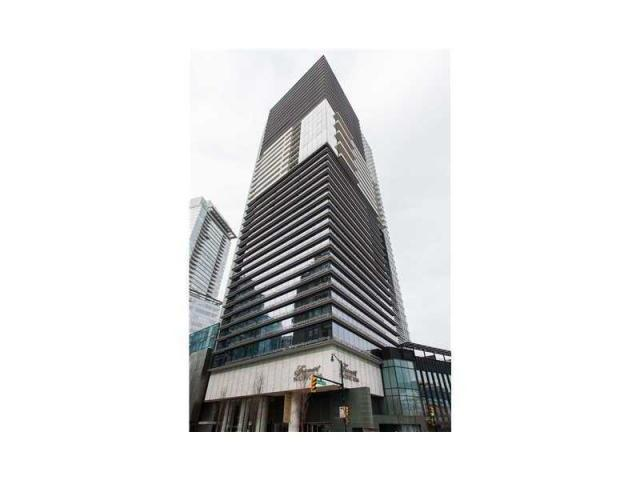 # 3307 1011 W CORDOVA ST - Coal Harbour Apartment/Condo for sale, 2 Bedrooms (V1121836)