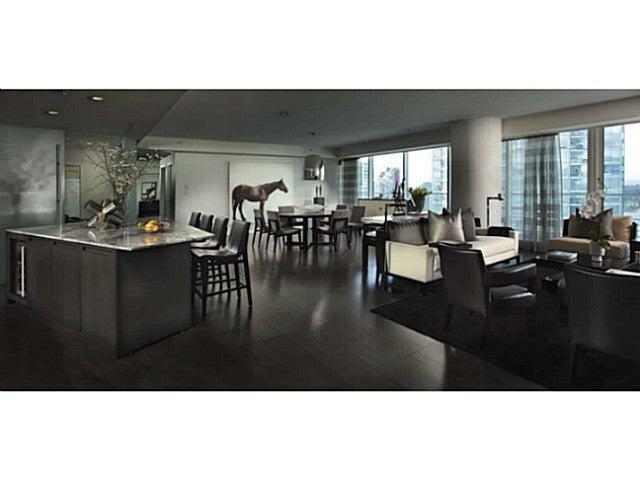 # 3206 1011 W CORDOVA ST - Coal Harbour Apartment/Condo for sale, 2 Bedrooms (V1122193)