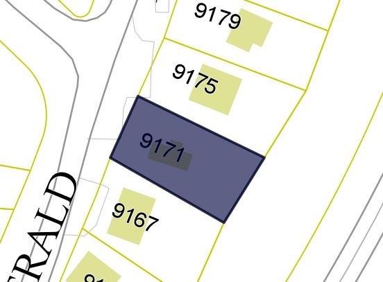 9171 EMERALD DRIVE - Emerald Estates House/Single Family for sale, 2 Bedrooms (V1141289)
