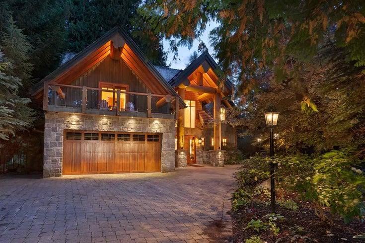 6646 CEDAR GROVE LANE - Whistler Cay Estates House/Single Family for sale, 5 Bedrooms (R2017776)