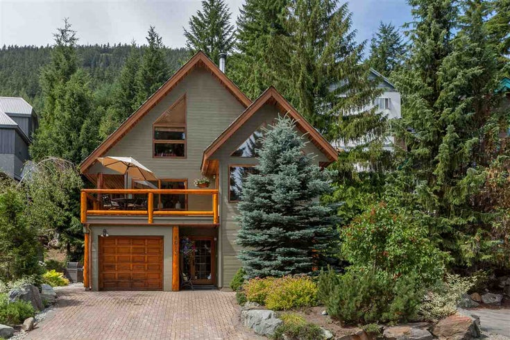 8613 FISSILE LANE - Alpine Meadows House/Single Family for sale, 6 Bedrooms (R2192124)