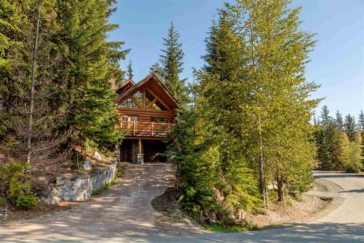 6255 EAGLE DRIVE - Whistler Cay Heights House/Single Family for sale, 4 Bedrooms (R2328570)