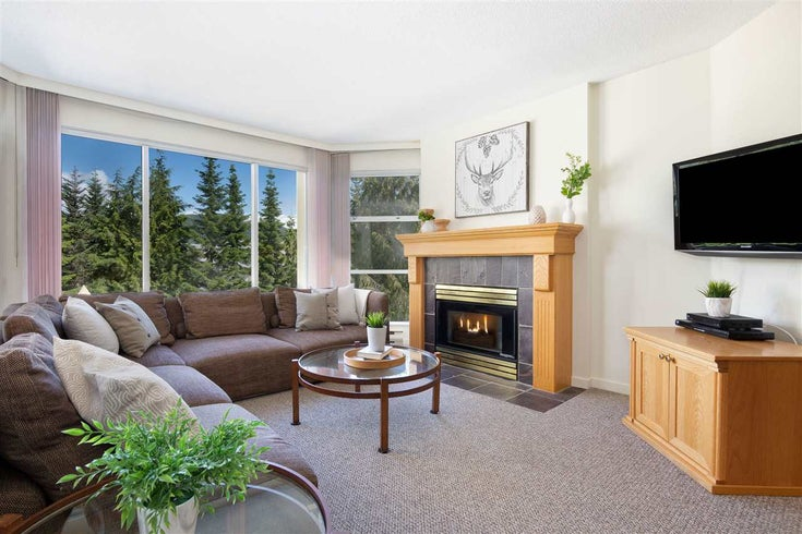 415 4910 SPEARHEAD PLACE - Benchlands Apartment/Condo for sale, 2 Bedrooms (R2389414)