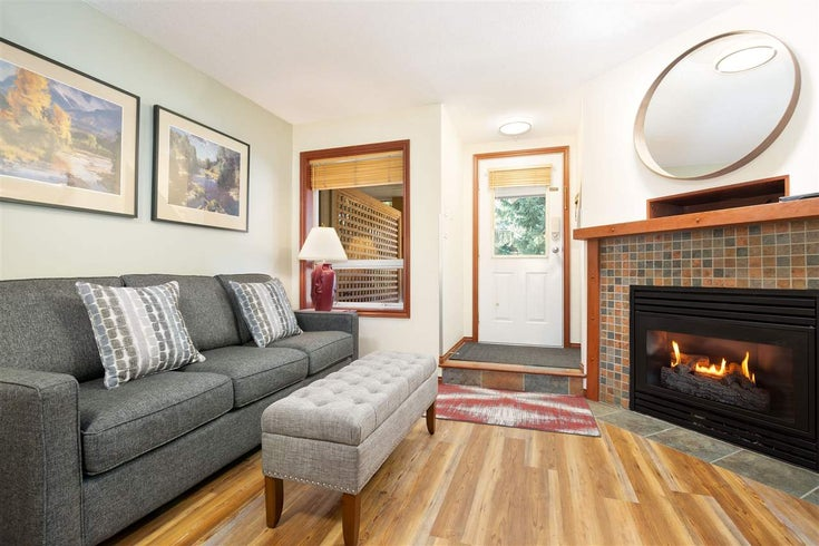 13/13A 4388 NORTHLANDS BOULEVARD - Whistler Village Townhouse for sale, 2 Bedrooms (R2415885)
