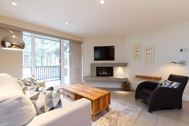 18 4510 BLACKCOMB WAY - Whistler Village Townhouse for sale, 2 Bedrooms (R2499869)