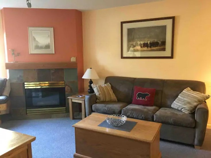222 4360 LORIMER ROAD - Whistler Village Apartment/Condo for sale, 1 Bedroom (R2567276)