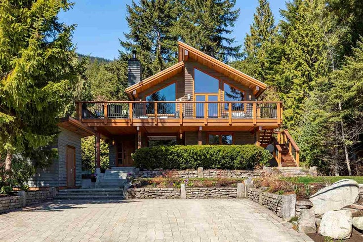 8255 MOUNTAIN VIEW DRIVE - Alpine Meadows House/Single Family for sale, 7 Bedrooms (R2574194)