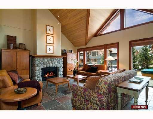 4822 CASABELLA CR - VWHWH Townhouse for sale, 3 Bedrooms (V682201)