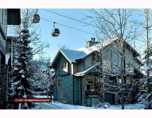 # 3 4501 BLACKCOMB WY - VWHWH Townhouse for sale, 4 Bedrooms (V688862)
