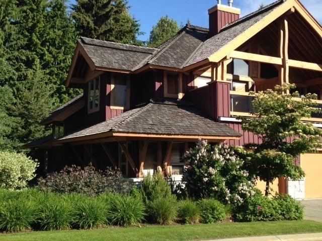 4813 CASABELLA CRESCENT - Whistler Village Townhouse for sale, 3 Bedrooms (R2083478)