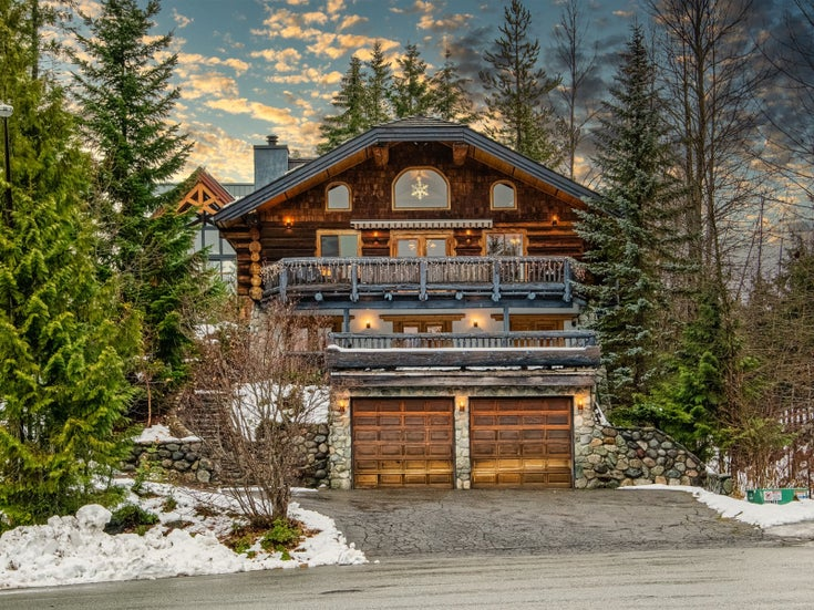 6488 ST ANDREWS WAY - Whistler Cay Heights House/Single Family for sale, 4 Bedrooms (R2521127)