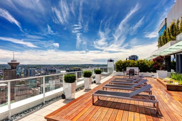 # 4601 1011 W CORDOVA ST - Coal Harbour Apartment/Condo for sale, 3 Bedrooms (V951965)