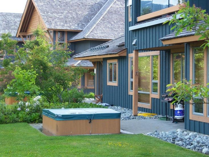 4872 CASABELLA CR - VWHWH Townhouse for sale, 3 Bedrooms (V671354)
